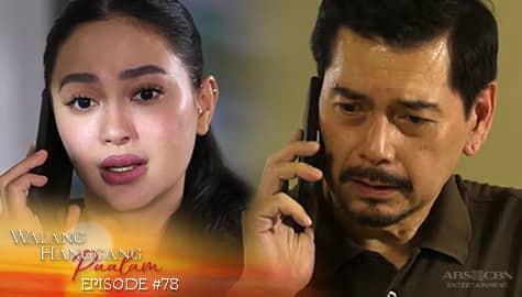 Walang Hanggang Paalam: Sam, muling nakausap ang kanyang Ama | Episode 78 Image Thumbnail