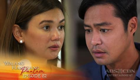 Walang Hanggang Paalam: Celine, itatago kay Emman ang kaniyang pakikipagbalikan kay Anton | Episode 82 Image Thumbnail