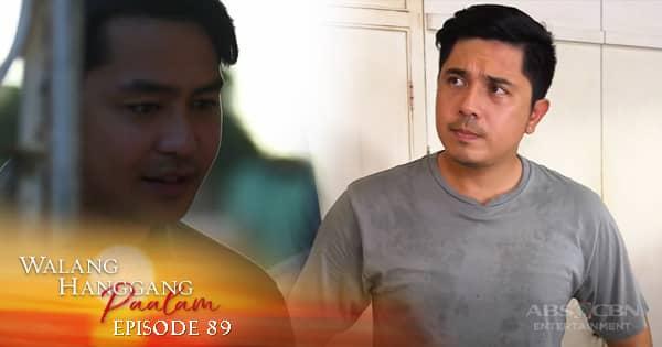 Walang Hanggang Paalam: Emman, naisip na manmanan si Anton | Episode 86