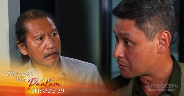 Walang Hanggang Paalam: Nick, nataranta sa galit ni Leo | Episode 86