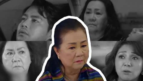 Walang Hanggang Paalam: 10 times Araceli proved she is still a good mother to Amelia, Anton, and Arnold   Image Thumbnail