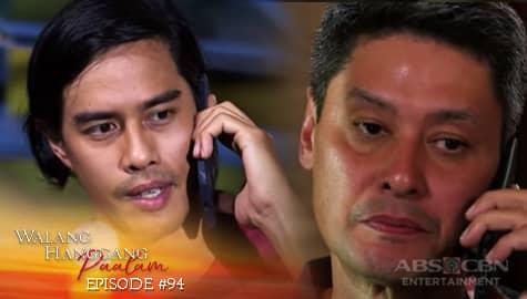 Walang Hanggang Paalam: Leo, ipinagawa na ang kanyang susunod na plano kay Franco | Episode 94 Image Thumbnail