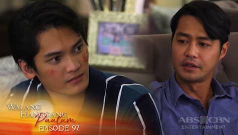 Walang Hanggang Paalam: Anton, poprotektahan si Arnold para sa kanyang buhay | Episode 97 Image Thumbnail
