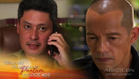 Walang Hanggang Paalam: Leo, naisip na ipatumba si Gabo kay Franco | Episode 100 Image Thumbnail
