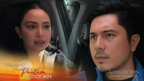 Walang Hanggang Paalam: Sam, ipinaalala kay Emman ang nangyari kay Gabo | Episode 104 Image Thumbnail