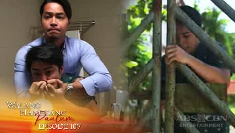 Walang Hanggang Paalam: Anton, hinabol ang pagtakas ni Bernie | Episode 107 Image Thumbnail
