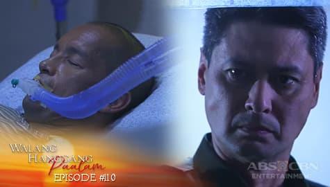 Walang Hanggang Paalam: Leo, handa na ipaligpit si Gabo | Episode 110 Image Thumbnail