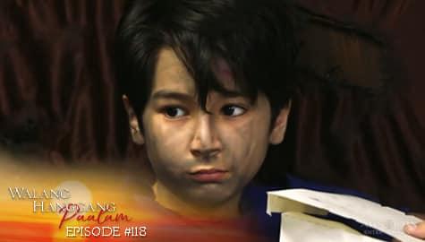 Walang Hanggang Paalam: Robbie, tuloy na namuhay sa kalye | Episode 118 Image Thumbnail