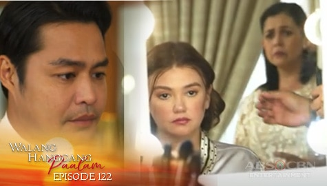 Walang Hanggang Paalam: Ang Paghahanda sa kasal nina Anton at Celine | Episode 122 Image Thumbnail