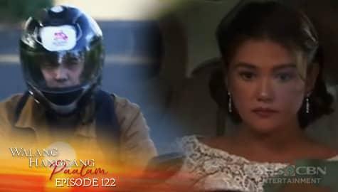 Walang Hanggang Paalam: Emman, naghanda na para pigilan ang kasal nina Anton at Celine | Episode 122 Image Thumbnail