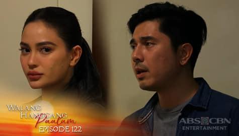Walang Hanggang Paalam: Emman, sinubukan muling makipag-ayos kay Sam | Episode 122 Image Thumbnail