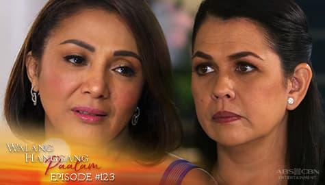 Walang Hanggang Paalam: Amelia, binalaan si Linda sa pagpapakasal ni Celine kay Anton | Episode 123 Image Thumbnail