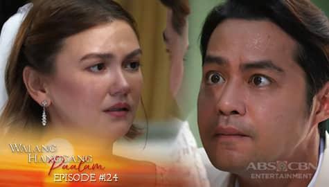 Walang Hanggang Paalam: Anton, kinompronta ang pagpapanggap ni Celine | Episode 124 Image Thumbnail