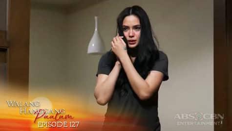 Walang Hanggang Paalam: Sam, inalam ang kinaroroonan nina Emman at Celine | Episode 127 Image Thumbnail