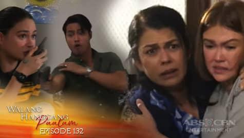 Walang Hanggang Paalam: Sam, iniligtas sina Celine kay Anton | Episode 132 Image Thumbnail