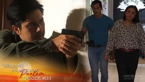 Walang Hanggang Paalam: Emman, napasok na ang pinagtataguan ni Anton | Episode 133 Image Thumbnail