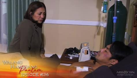 Walang Hanggang Paalam: Amelia, gagawin ang lahat para mabuhay si Anton | Episode 136 Image Thumbnail