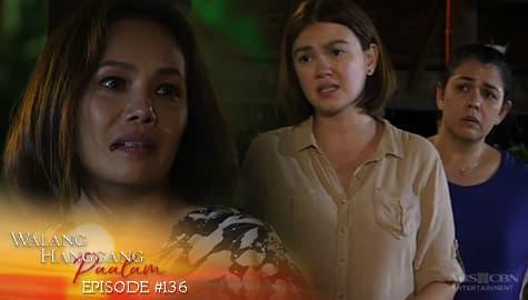 Walang Hanggang Paalam: Celine at Linda, pinalakas ang loob ni Clarissa | Episode 136 Image Thumbnail