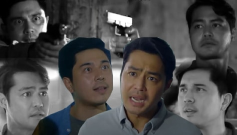10 intense brawls of Emman and Anton in Walang Hanggang Paalam  Image Thumbnail