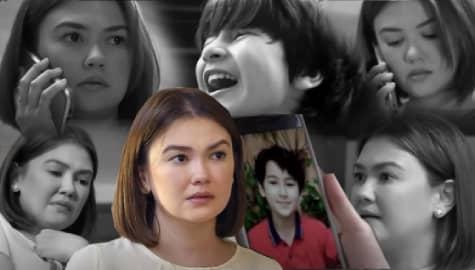 10 scenes that showed Celine's relentless pursuit of finding Robbie in Walang Hanggang Paalam Image Thumbnail