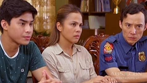 Wansapanataym: Boyong, sinamahan ng kanyang magulang sa principal's office Thumbnail