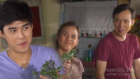 Wansapanataym Finale: Tikboyong Goodbye Bloopers Image Thumbnail