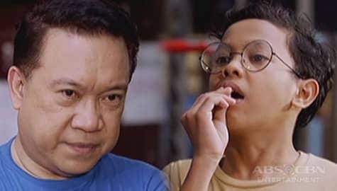 Wansapanataym: Ving, sinubukan ang kapangyarihan sa harap ng kanyang Ama Image Thumbnail