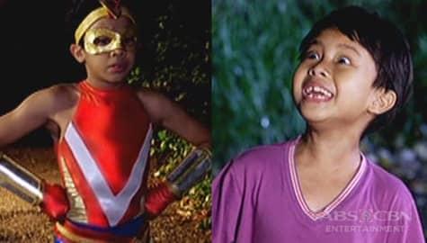 Wansapanataym: Super Ving, iniligtas sa kapahamakan si Onyok Image Thumbnail