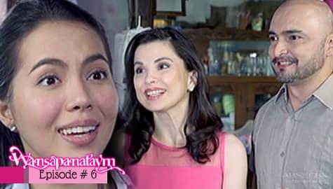 Wansapanataym: Annika, masaya sa natanggap na balita mula sa kanyang mga magulang | Episode 6 Image Thumbnail