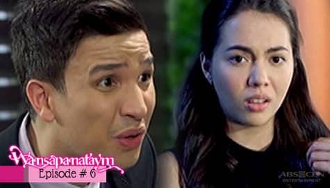 Wansapanataym: Annika, nalaman na ang totoong ugali ni Julian | Episode 6 Image Thumbnail