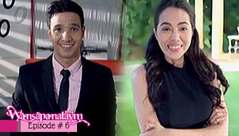 Wansapanataym: Annika, natuwa nang makita si Julian | Episode 6 Image Thumbnail