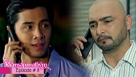 Wansapanataym: Michael, humingi ng sorry sa kanyang mga nasabi kay Jerome | Episode 8 Image Thumbnail