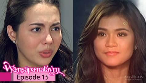 Wansapanataym: Annika, nakiusap kay Fairy Sylvia na patawarin si Glenn | Episode 15 Thumbnail