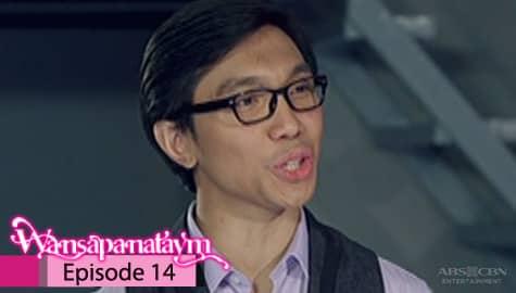 Wansapanataym: Glenn, naghanda na sa kanyang paghihiganti kay Annika | Episode 14 Image Thumbnail