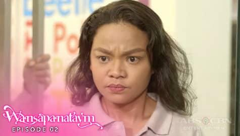 Wansapanataym: Pia at Upeng, nagtaka sa nangyayari sa kanilang paligid | Episode 2 Image Thumbnail