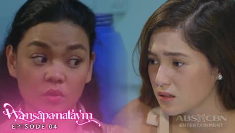 Wansapanataym: Pia, naisip na magtrabaho kay Upeng | Episode 4  Image Thumbnail
