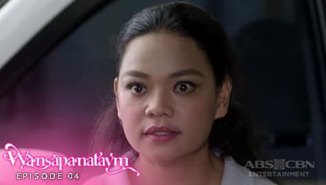 Wansapanataym: Pia, natanggal sa trabaho ni Upeng sa carwash | Episode 4 Image Thumbnail