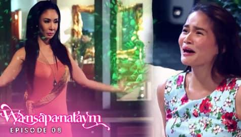 Wansapanataym: Balintuna, ibinalik na ang mga paa ni Stella   Episode 8 Image Thumbnail