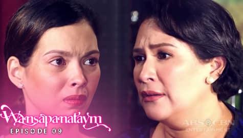 Wansapanataym: Lorna, ipinaliwanag ang nangyari kay Elisa   Episode 9 Image Thumbnail