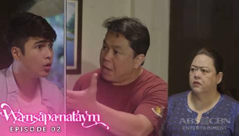 Wansapanataym: Ken, nagulat nang hindi siya makilala ng kanyang pamilya | Episode 2 Image Thumbnail