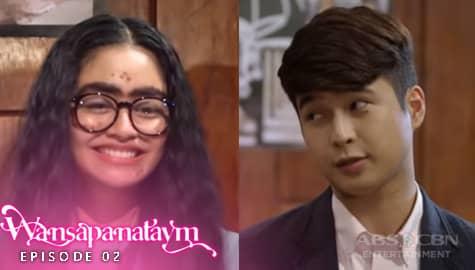 Wansapanataym: Ken, tinulungan ang makeover ni Monica | Episode 2 Image Thumbnail