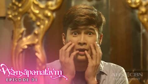 Wansapanataym: Tailor Master, ibinigay ang hiling ni Ken | Episode 1 Image Thumbnail
