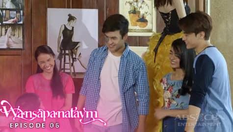 Wansapanataym: Ang Pagbabago sa Buhay nina Monica, Yoshi at Ken | Episode 6 Thumbnail
