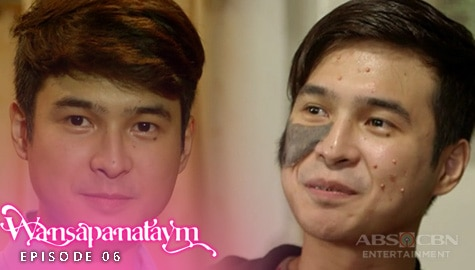 Wansapanataym: Ken, tuluyan nang nakabalik sa kanyang dating buhay | Episode 6 Thumbnail