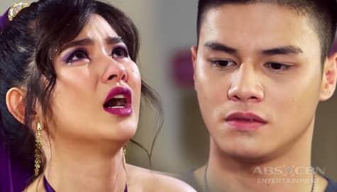 Wansapanataym: Gelli, humingi ng tawad kay Robin para sa kanyang pamilya | Episode 6 Image Thumbnail