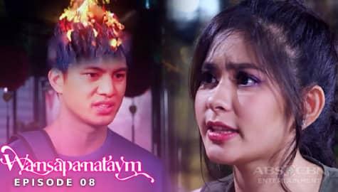 Wansapanataym: Gelli, ipinagtanggol ang kanyang pamilya | Episode 8 Image Thumbnail