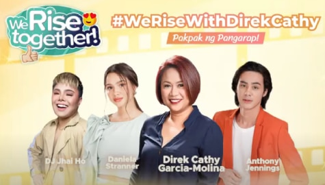 We Rise Together with Direk Cathy Garcia-Molina Image Thumbnail