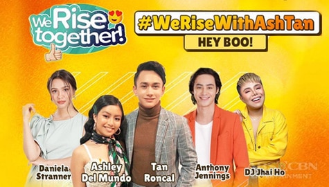 We Rise Together with Ashley del Mundo and Tan Roncal Image Thumbnail
