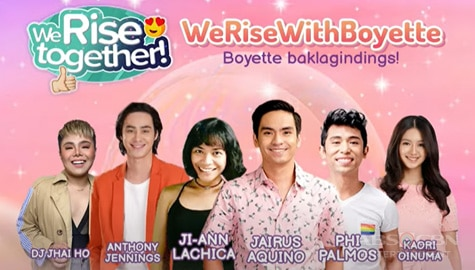 We Rise Together with Jairus, Phi and Ji-ann Image Thumbnail