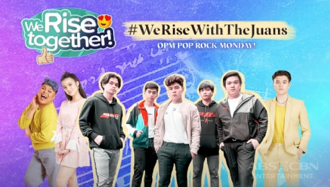 We Rise Together with The Juans Image Thumbnail